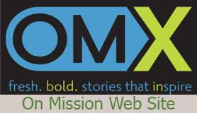 On Mission Web Site